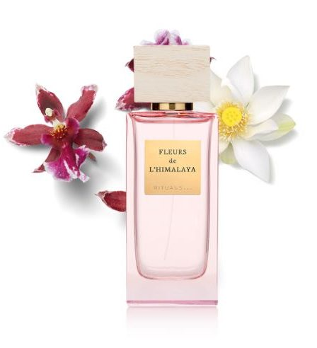 Reisestørrelse parfyme